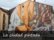 ciudad pintada